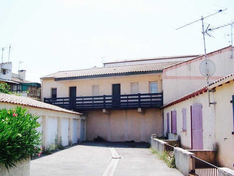 Vente garage de 14 m2 34400 lunel 1691 avec portail - Cabinet fabre immobilier le grau du roi ...