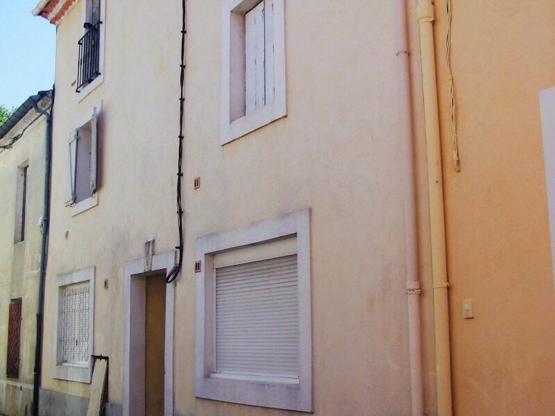 Vente appartement 2 pieces de 30 m2 34400 lunel 1675 - Cabinet fabre immobilier le grau du roi ...