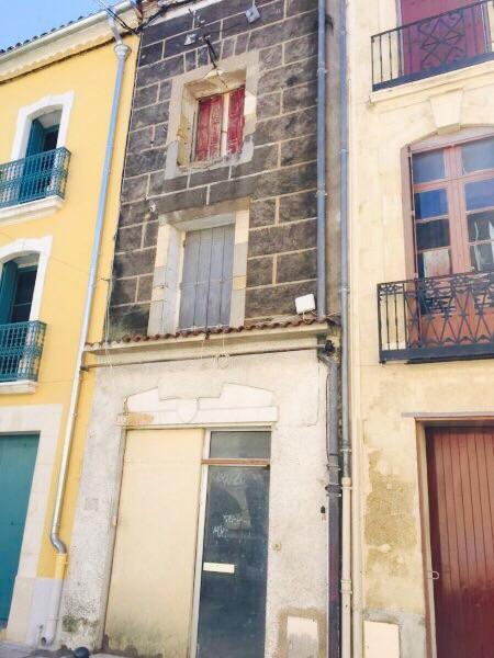 Vente maison 7 pieces de 165 m2 34400 lunel 1703 - Cabinet fabre immobilier le grau du roi ...